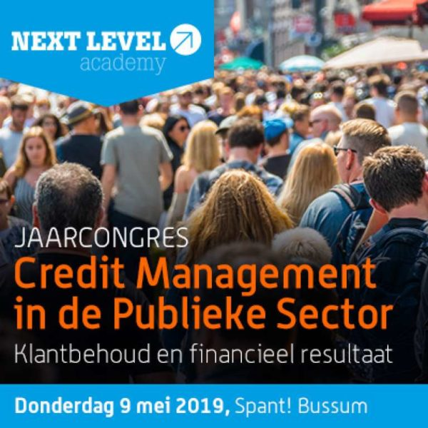 Jaarcongres Credit Management
