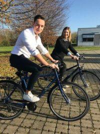 Collenda-Fahrräder