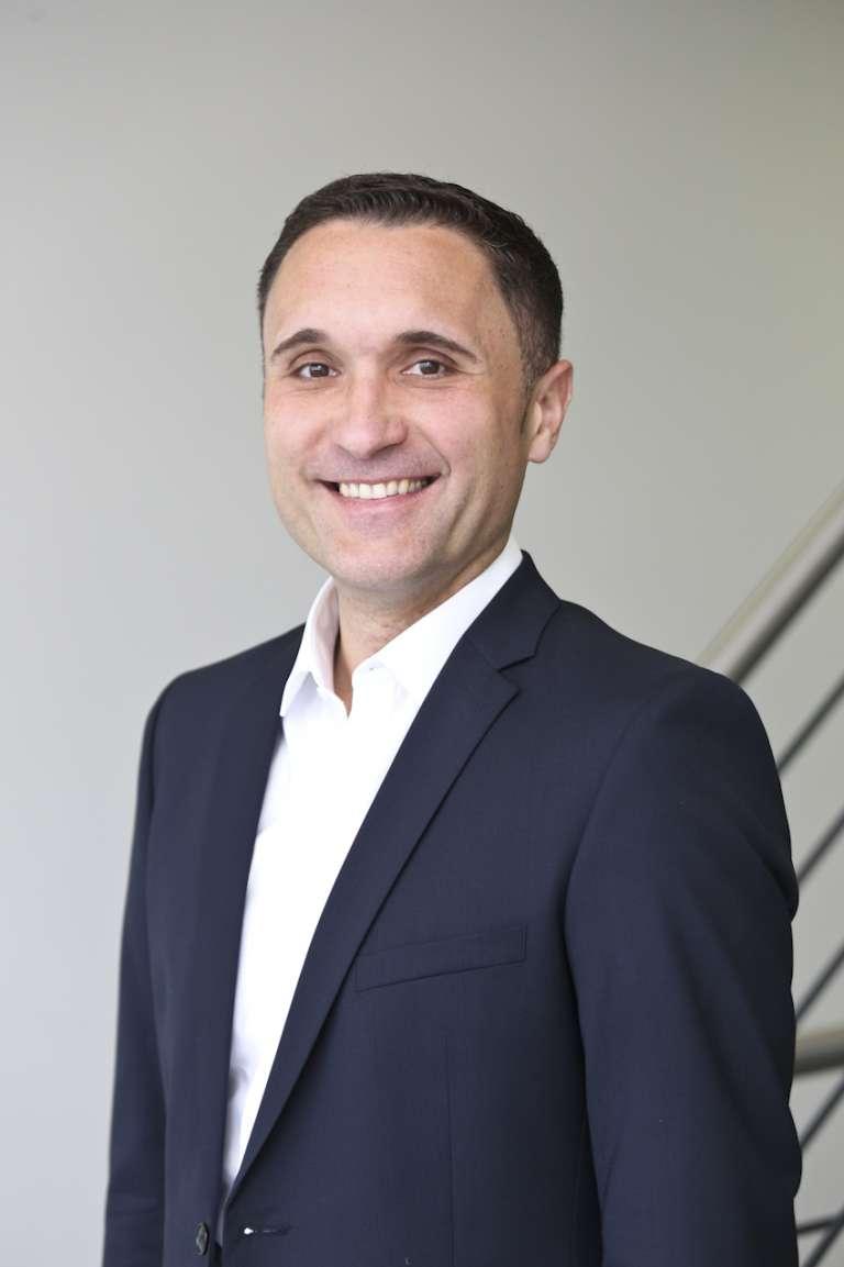 David Korbel