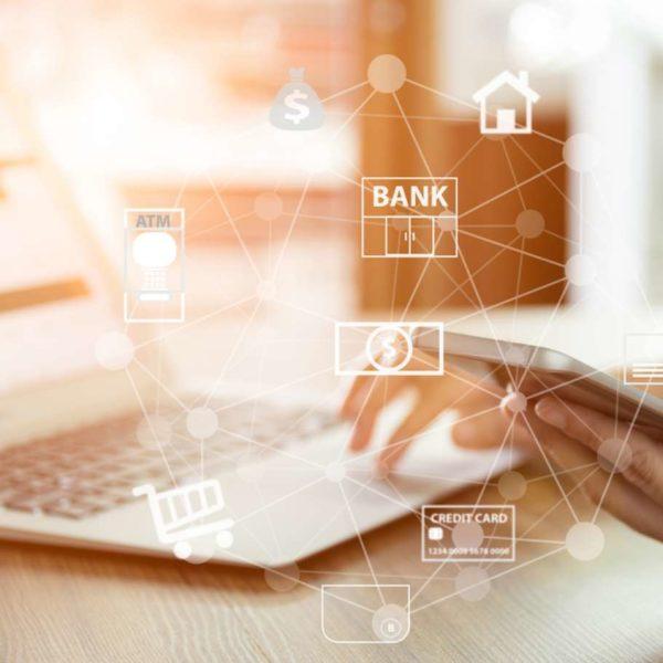 digitale Kreditantragsstrecke