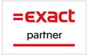 exact partner logo