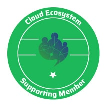 cloud ecosystem supporting member