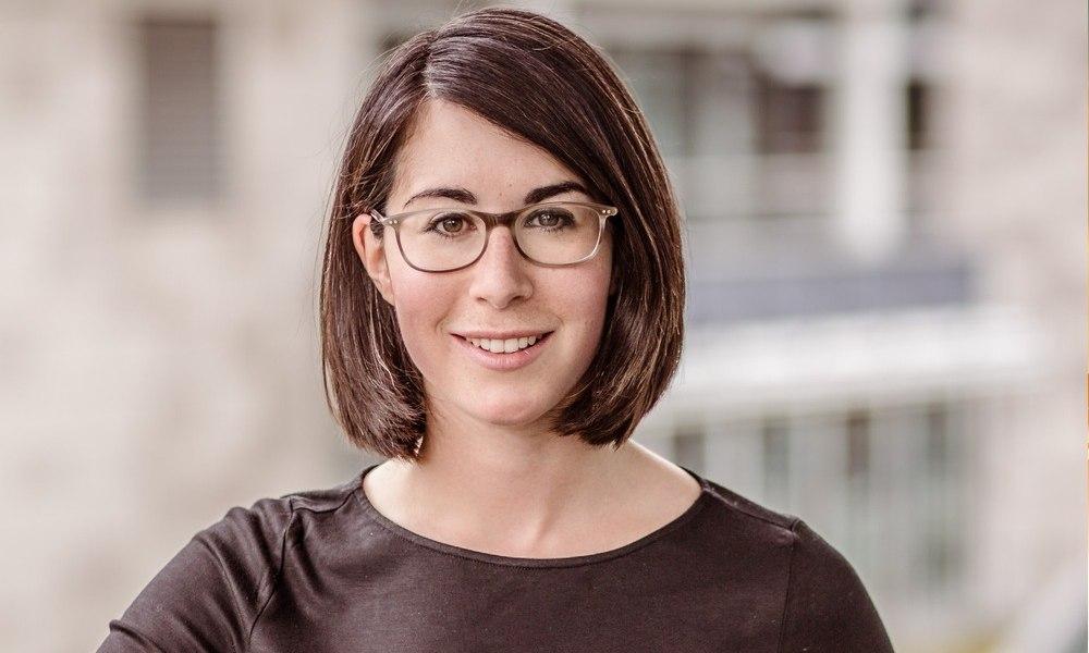 Christiane von Berg kl