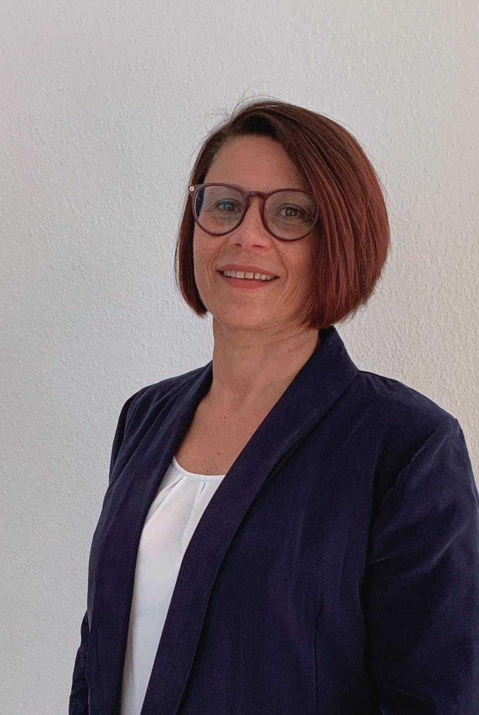 Sandrine klein